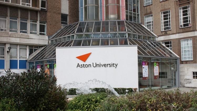 มหาวิทยาลัย Aston University มอบทุนการทำวิจัยกว่า 12 ทุนให้กับนักเรียนไทยในทุกสาขาวิชา